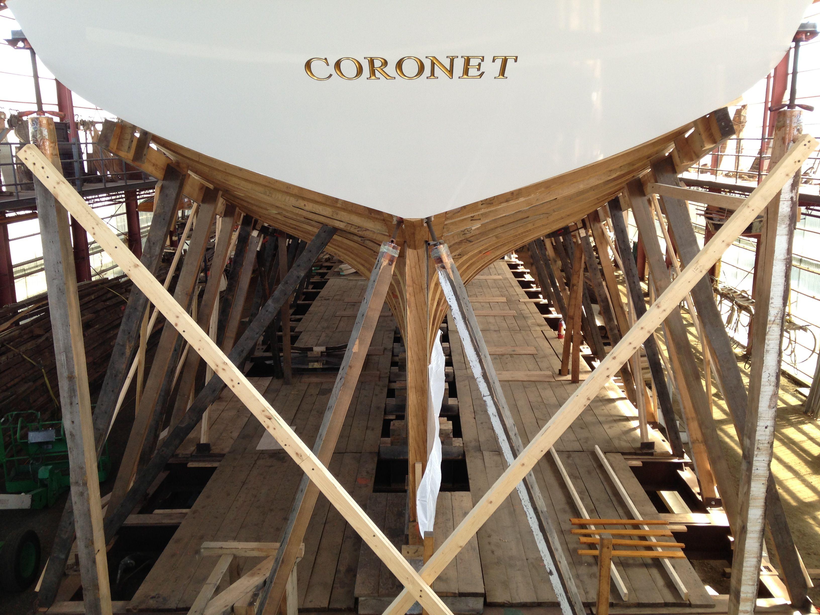 Coronet Frames2